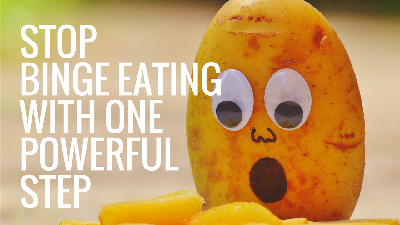 battle of the binge | binge eating disorders & emotional eating