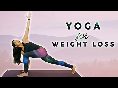 best sanela yoga for weight loss  yoga for all
